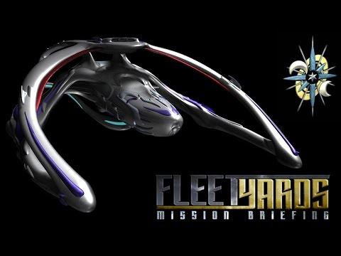 Andromeda Ascendant (Andromeda) - Fleetyards Mission Briefing