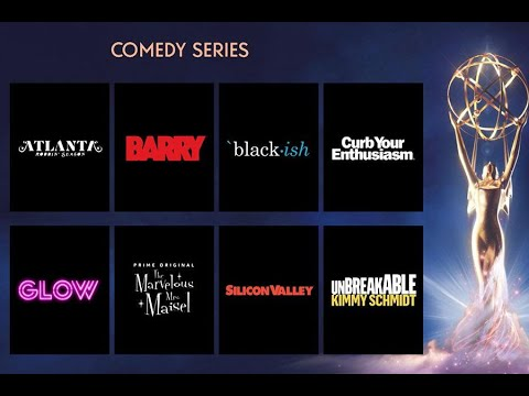 70th Emmy Nominations: Comedy Series