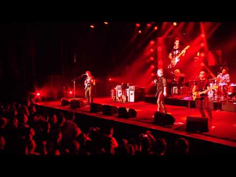 Cold Chisel 'The Live Tapes Vol. 1 - Live At The Hordern Pavilion' Trailer