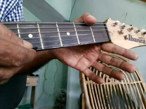 Tum hi ho guitar EASY beginners lesson