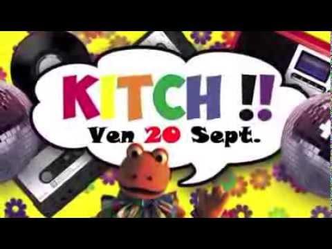 LA SOIREE KITCH ! - le 20.09.2013 à l'Iceberg Café Montélimar