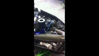8. artic cat 440 turbo
