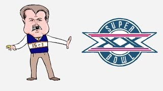 N 'if L: What if the '85 Bears lost Super Bowl XX?   NFL by NFL