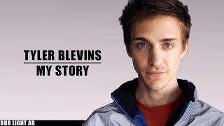 Video The Story Of Tyler Blevins A.K.A Ninja MP3, 3GP, MP4, WEBM, AVI, FLV Oktober 2018