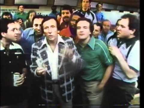 Miller Lite Beer w/ Don Carter commercial 1978