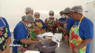 VÍDEO: Projeto do Estado ajuda mulheres acima dos 40 anos a ingressarem no mercado de trabalho