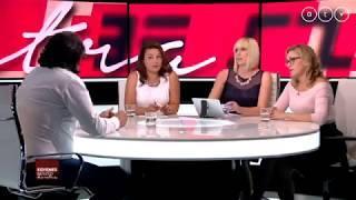 ATV, Egyenes beszéd Kontra – 2018. augusztus 5.