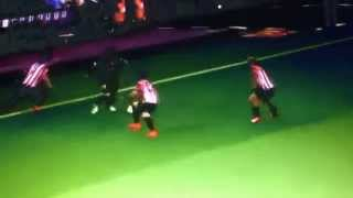 Watch by Bphone - Lionel Messi Amazing Goal Vs Athletic Bilbao  ......... Great, bphone, dien thoai bphone, dien thoai b phone, b phone, bkav