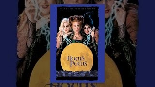 You're in for a devil of a time when three outlandishly wild witches -- Bette Midler, Sarah Jessica Parker, and Kathy Najimy-- return ...