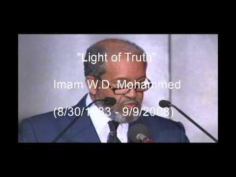 Light of Truth by Imam W.D. Mohammed