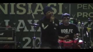PHB (Pemuda Harapan Bangsa)  -  Dia (andji) feat si penghayal (phb)