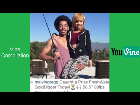 Best of Melvin Gregg Vine Compilation 2016 - Melvin Gregg Vines with Titles-You Vine