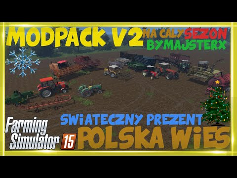 MODPACK season v2 by MajsterX