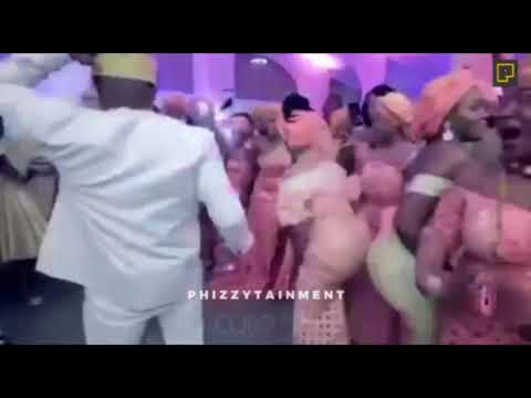 Olamide WO: The New Wedding Anthem