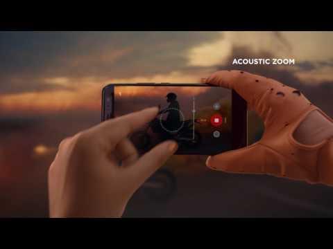 HTC U11 - reklama 3