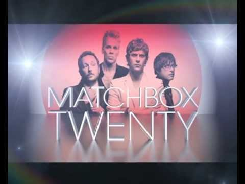 MATCHBOX TWENTY - SINGAPORE TVC