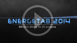 Międzynarodowe Targi Energetyczne - ENERGETAB 2014