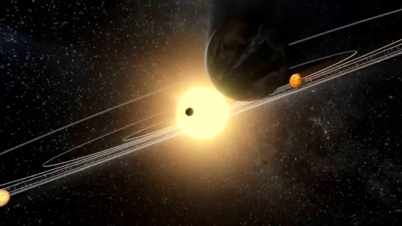 Sonda TESS začne pátrat po exoplanetách už v roce 2017