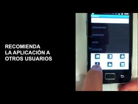 Video of Sign Language textoSIGN Lite