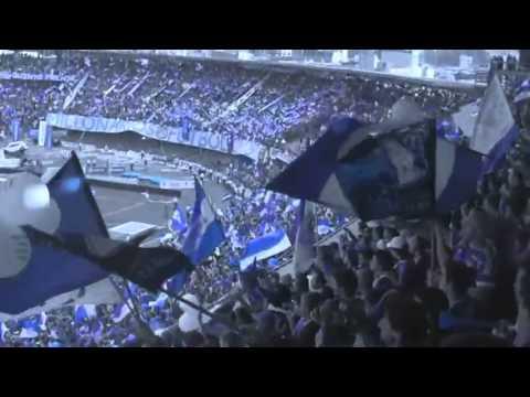 La Hinchada de Millonarios FC, la más grande y más fiel de Colombia - Comandos Azules - Millonarios