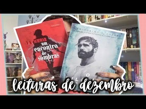LIDOS DE DEZEMBRO (2017) | por Carol Sant