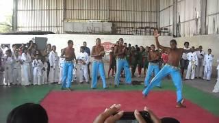 Grupo Ki´Dance Apresenta Capoeira Show