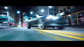 Nonton Trailer Film #2: Furious 7 -- Vin Diesel, Paul Walker Film Subtitle Indonesia Streaming Movie Download