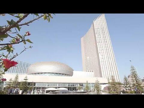 AU-Gipfel in Addis Abeba: »Es gibt keine Sklaverei in Libyen«