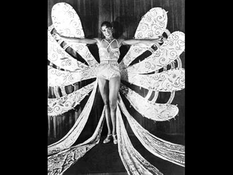 Josephine Baker - You're Driving Me Crazy (What Did I Do?) 1931 Slideshow
