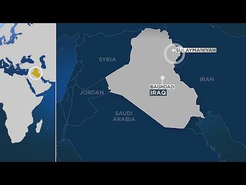 Σεισμός 7,3 Ρίχτερ συγκλόνισε το Ιράκ – Νεκροί σε Ιράκ και Ιράν