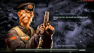 Nonton Let S Play Command   Conquer 2013 Alpha Long Gameplay Film Subtitle Indonesia Streaming Movie Download