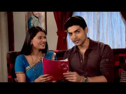 Valentine's Day Message For Aarti And Yash - Punar Vivaah