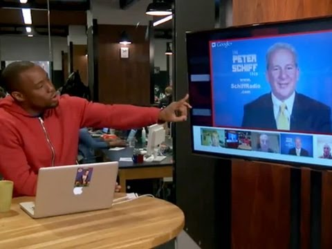 automation - Peter Schiff on Huff Post Live (1/25/13) Listen to the Peter Schiff Show Weekdays 10am to noon ET on http://www.SchiffRadio.com Buy my newest book at http://...