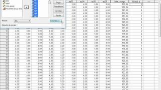 Fiabilidad Items 2 Con SPSS