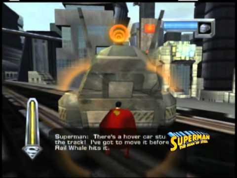 superman the man of steel xbox cheats