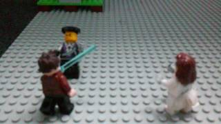 Jack and polly have ran into a sith who will win
