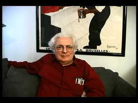 Talk Show - Robert Moog (2002)
