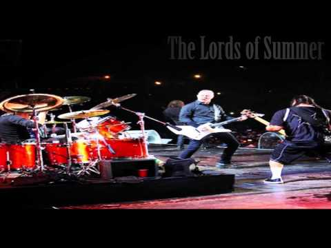 Metallica – The Lords of Summer [New Song] Live Bogota 2014 HQ Audio