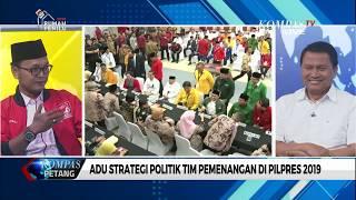 Video Adu Strategi Politik Tim Pemenangan di Pilpres 2019 MP3, 3GP, MP4, WEBM, AVI, FLV September 2018