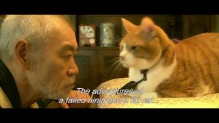 Nonton Neko Ninja English Subbed Official Trailer Film Subtitle Indonesia Streaming Movie Download
