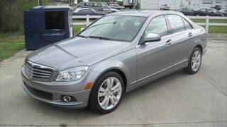 2009 Mercedes Benz C300 Full In Depth Tour And Short Drive [HD]