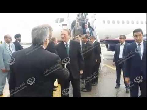 وفد روسي يزور طرابلس
