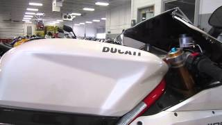 5. 2010 Ducati 1198 S @ iMotorsports 9645