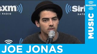 Joe Jonas on Taylor Swift // SiriusXM // The Pulse