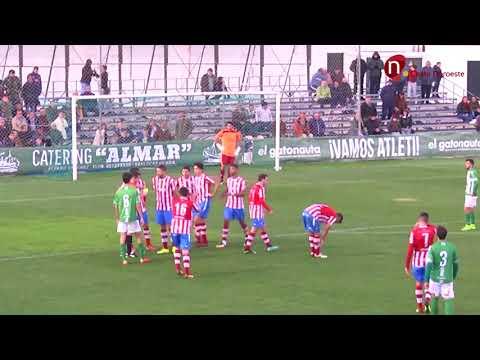Resumen, Atco. Sanluqueño 0-0 Algeciras