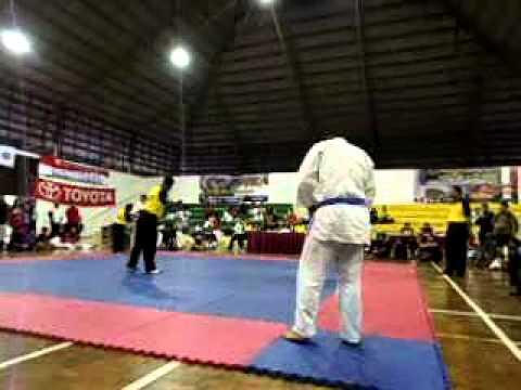 institut jujitsu indonesia-AJJIF.flv