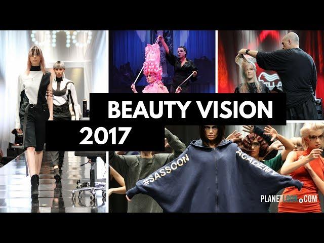 Beauty Vision 2017 INSPIRA!