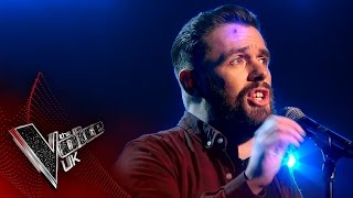 Video Craig Ward performs 'Always A Woman': Blind Auditions 3 | The Voice UK 2017 MP3, 3GP, MP4, WEBM, AVI, FLV Maret 2018