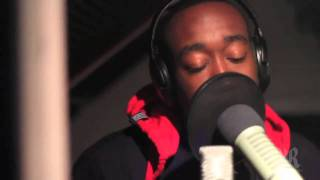 Freddie Gibbs - Learn To Duck (In Studio Performance).mp4