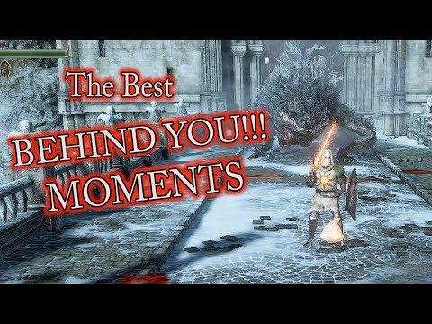 Dark Souls 3: The Best Behind You Trolls